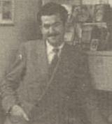 Γιώργος Καραμάνος