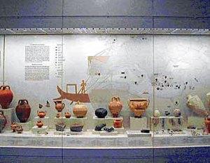 Αρχαιολογικὀ Μουσείο Μυκηνών