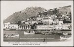 Ναύπλιο. Άποψις προς Ακροναυπλίαν και Παλαμήδι, δεκαετία1930.