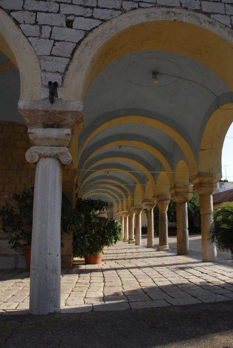 Ιερός Ναός Αγίου Ιωάννου