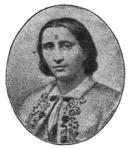 Καλλιόπη Σπ. Παπαλεξοπούλου. Φώτο από το « Ημερολόγιον του 1904, Κ. Φ . Σκόκου », Τόμ. 19, Αρ. 1, σελ.241.