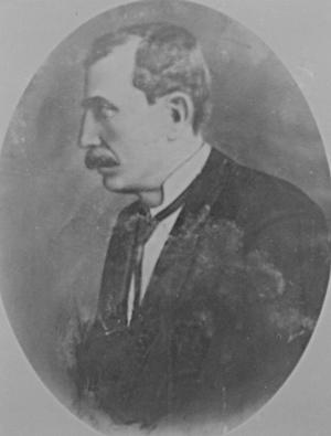 Μιχαήλ Παπαλεξόπουλος