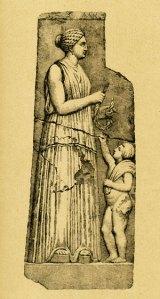 Τελέσιλλα. Γκραβούρα από το βιβλίο του Ιωάννου Κ. Κοφινιώτου, «Ιστορία του Άργους από των Αρχαιοτάτων χρόνων μέχρις ημών » Εν Αθήναις, Τυπογραφείον ο «Παλαμήδης» 1892. Επανέκδοση, Εκδ. Εκ Προοιμίου 2008.