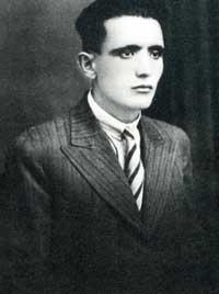 Σπύρος Ι. Καραμούντζος - Δάσκαλος