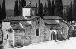 Ιερός Ναός Κοιμήσεως της ΘεοτόκουΆργους