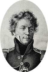 Jean Baptiste Bory de Saint-Vincent