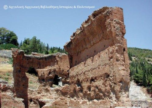 Ρωμαϊκά Λουτρά – The Roman Baths