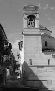 Ιερός Ναός Αγίου Σπυρίδωνος