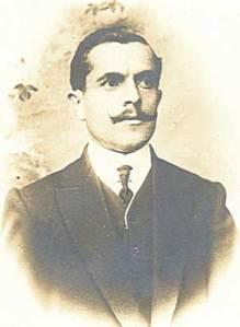 Μιχαήλ Φλέσσας
