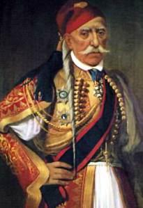 Πλαπούτας Δημήτριος ή Κολιόπουλος (1786-1864)