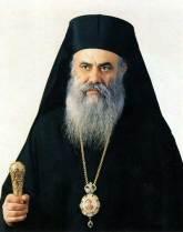 Μητροπολίτης Αργολίδος Ιάκωβος Β΄