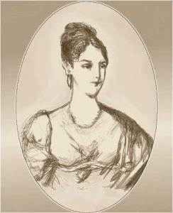 Sophie de Marbois-Lebrun - Δούκισσα  της Πλακεντίας