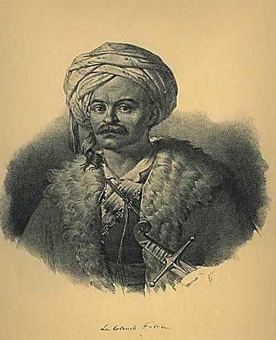 Charles Favier, baron (1782-1855)