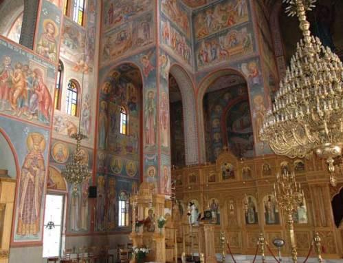 Ιερός Ναός Αγίου Βασιλείου Άργους