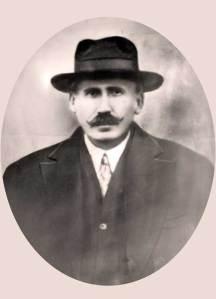 Μπόμπος Β. Αγγελής (1878-1928)