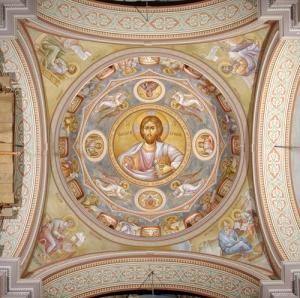 Ιερός Ναός Αγίου Ανδρέου – Λαύριο