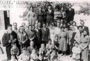 Γάμος στο Κρανίδι 1958