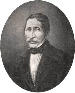 Κοκκώνης Π. Ιωάννης (1795-1864)