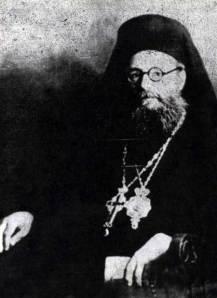 Μητροπολίτης Αργολίδος Ιωάννης Ε΄