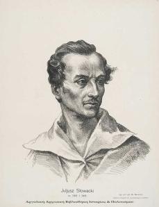 Julius Słowacki