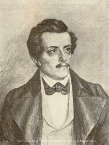 Σλοβάτσκι Ιούλιος - Slowacki Julius (1809-1849)
