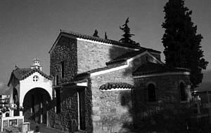 Ιερός Ναός Αγίου Νικολάου Άργους (Παλαιός)