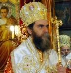 Ο Θεοφιλέστατος Επίσκοπος Επιδαύρου κ.κ. Καλλίνικος
