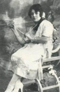 Η Γυναίκα της Κίου