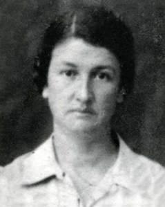 Ελένη Γ. Καραμούντζου – Παπαγεωργίου. Η πρώτη καρυώτισσα δασκάλα.
