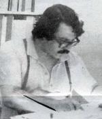 Ρηγόπουλος Γιάννης