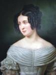 Therese Charlotte Luise of Saxony-Hildburghausen, μητέρα τουΌθωνα.