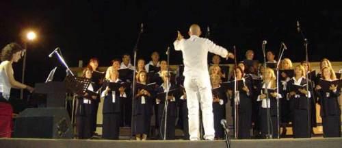 Χορωδία