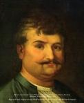 Προσωπογραφία του Ρήγα, ελαιογραφία του ΑνδρέαΚριεζή.