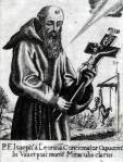 Όσιος Ιωσήφ ο εκΛεονίσης.