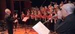 Η Χορωδία του Μουσικού Ομίλου Άργους «ΟΙΔΑΝΑΟΙ».