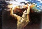 Παν Γκου, ο κινέζος Θεός της δημιουργία τουΚόσμου.