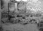 Παλαμήδι. Προμαχώνας Μιλτιάδη, φυλακή του Θ.Κολοκοτρώνη.