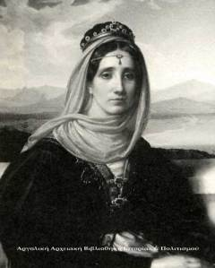 Bettina Savigny 1805-1835