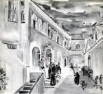 Ανάσταση στη Μονή Καρακαλά (λεπτομέρεια) – ΝτιάναΑντωνακάτου
