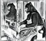 Υφαντήριο – ΝτιάναΑντωνακάτου