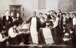 Ναυτική Σχολή Ύδρας, 19οςαιώνας.
