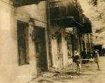 Το σπίτι της οδού Κράσνη (πάροδος Ν. 18) στην Οδησσό, όπου ιδρύθηκε η ΦιλικήΕταιρεία.
