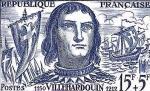 Γοδεφρείδος Α' Βιλλεαρδουίνος  – Geoffroi deVillehardouin