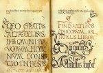 Το έργο του Αριστοτέλη «Ηθικά Νικομάχεια» σε αντίγραφο(1458-59).