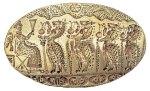 Το μεγάλο χρυσό δακτυλίδι τηςΤίρυνθας