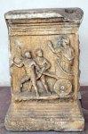 Κλέοβις και Βίτων, Museo Nazionale Romano, Ρώμη,Ιταλία.