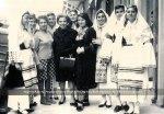Πλατεία Αγίου Πέτρου Άργους, 25η Μαρτίου1968.