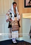 Φορεσιά Αργειτοπούλας. Αρχείο: ΛύκειοΕλληνίδων.
