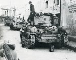 Προέλαση των Γερμανικών στρατευμάτων προς τονότο.
