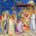 Οι Μάγοι – Giotto di Bondone, Arena Chapel (ca.1305)